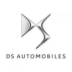DS Automobiles Partner Logo